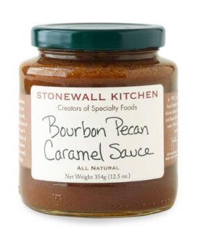 bourbon-pecan-caramel-sauce