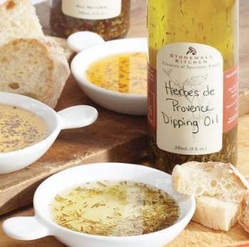 herbs-de-provence-dipping-oil